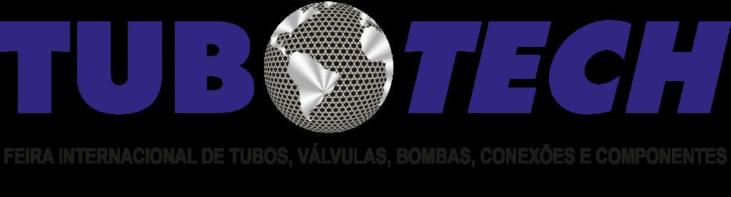Tubotech - Feira Internacional de Tubos, Válvulas, Bombas, Conexões e Componentes